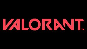 Valorant логотип