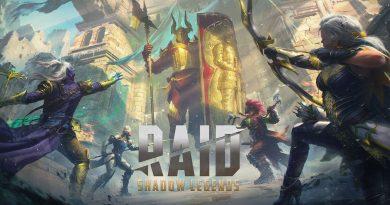 Raid shadow legends обзор игры