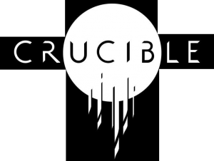 Crucible логотип