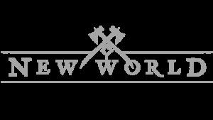 New world логотип