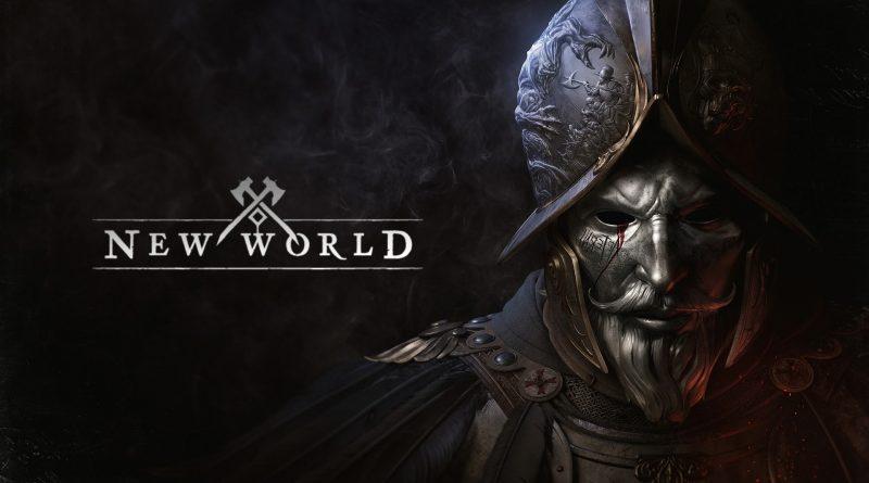 new world обзор