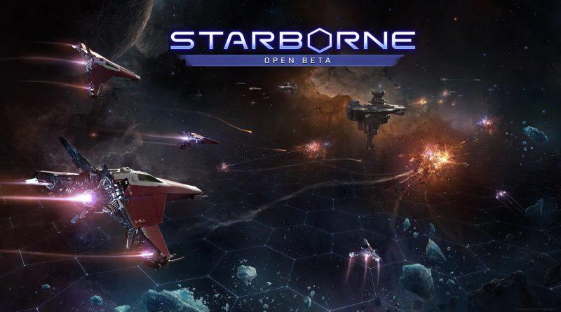 Starborne обзор