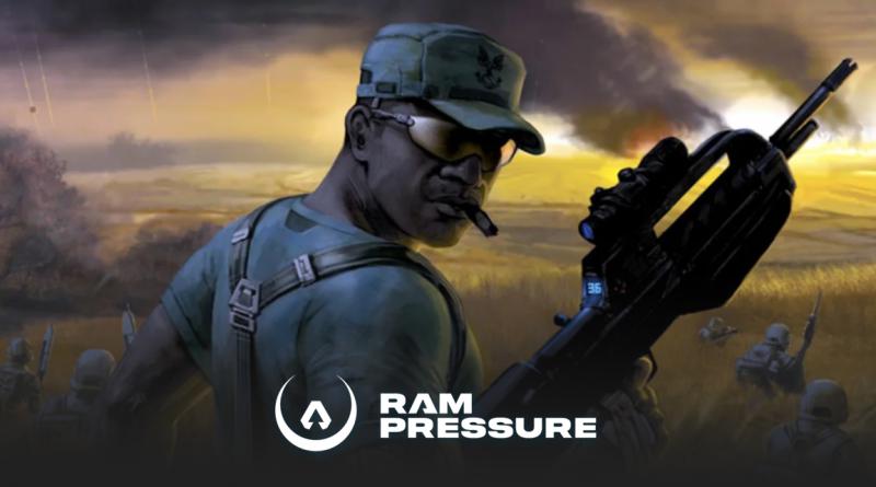 Ram pressure обзор игры