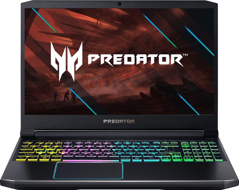 игровой ноутбук Acer Predator Helios 300