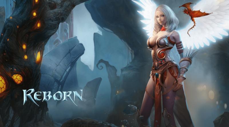 Reborn Online игра
