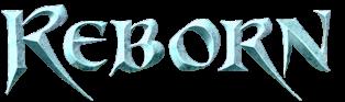 reborn online логотип игры
