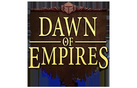 Dawn of Empires лого