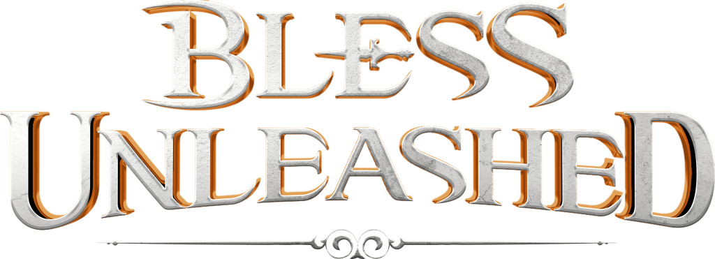 Bless Unleashed лого