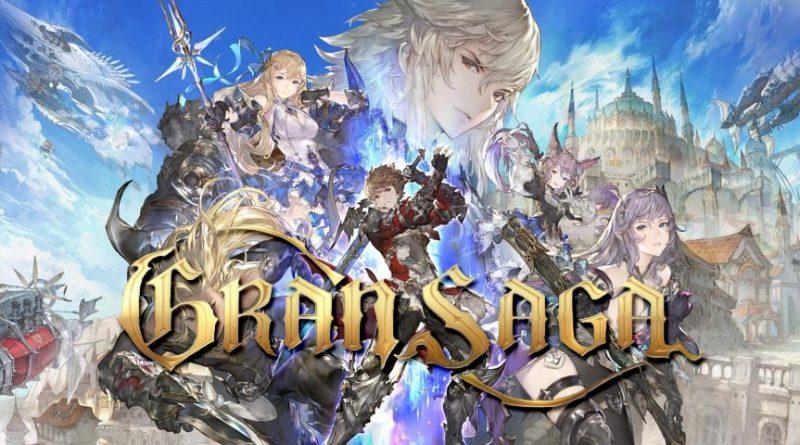 Gran Saga игра